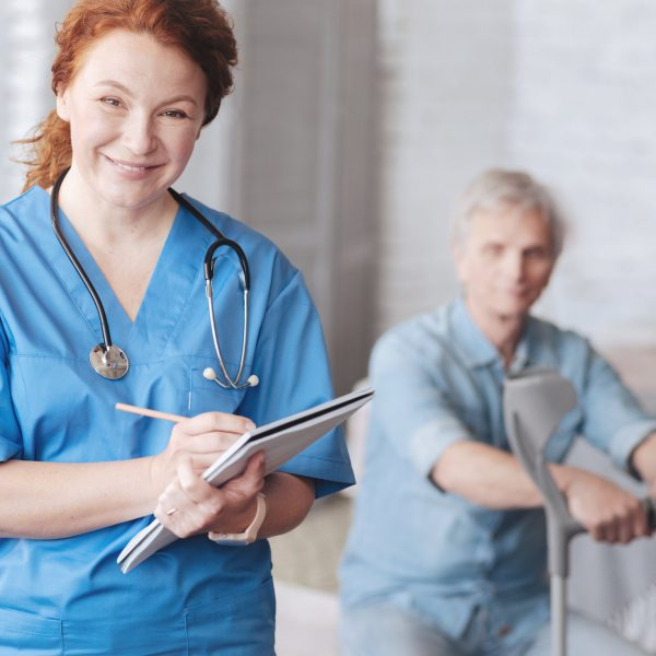 patient nursing