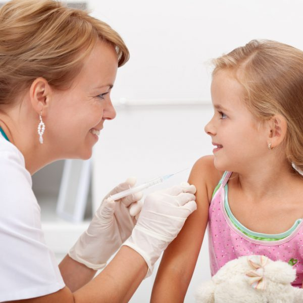 vaccination services at home